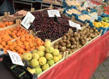 Friday Market Maastricht