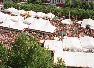 Preuvenemint 2017 – 36th edition in Maastricht!