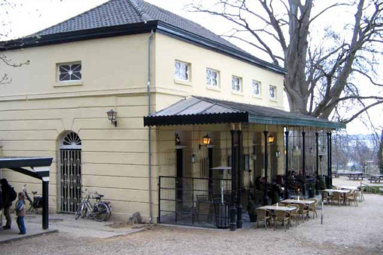A perfect Sunday -Slavante on Pietersberg in Maastricht